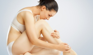GL Clinic: Six Laser Hair-Removal Treatments for a Medium, Large, or Small Area at GL Clinic (Up to 92% Off)