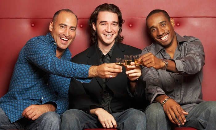 MW Travel Vegas - Las Vegas: Private Bachelor Party Special w/ Bottle Service for Up to 6, 8, 20, or 30 from MW Travel Vegas (Up to 57% Off)