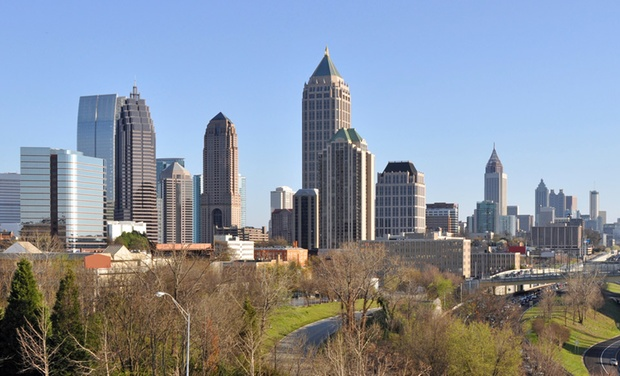 Wingate by Wyndham Atlanta Galleria - Atlanta: Stay at Wingate by Wyndham Atlanta Galleria in Georgia, with Dates into December