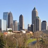 Atlanta Hotel near Shopping & Restaurants