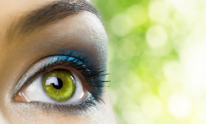 Rush Image Concepts - Worthington: $25 for Three Eyebrow-Waxing Sessions at Rush Image Concepts ($45 Value)
