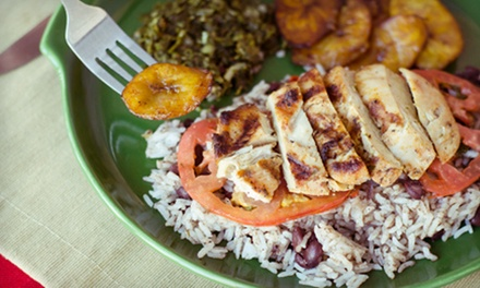 Spanish and Latin American Food for Two or Four or More at Mina's Spanish Kitchen (55% Off)