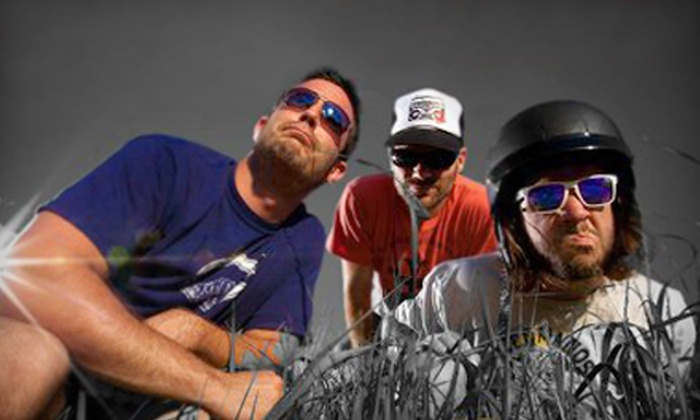 Badfish - A Tribute To Sublime or Trapt Featuring The Cringe - Amityville: Badfish – A Tribute to Sublime or Trapt at Revolution Bar & Music Hall on October 12 or 13 (Up to 52% Off)