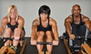Up to 77% Off Classes at SuperFit Gym