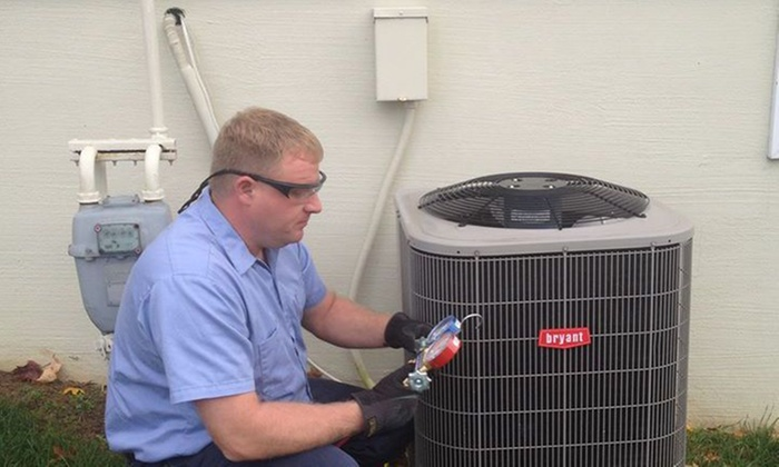Brock's Heating And Air - Lexington: $98 for $179 Worth of HVAC Inspection — Brock's Heating and Air