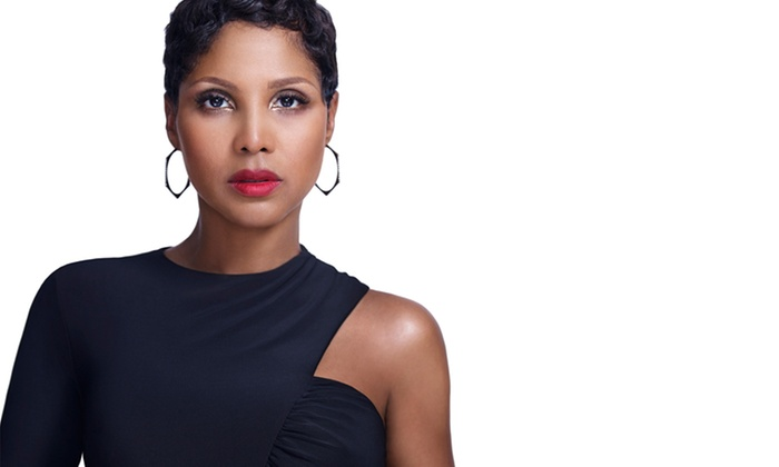 Maze Feat. Frankie Beverly & Toni Braxton - Prudential Center: Maze feat. Frankie Beverly, Toni Braxton, & El DeBarge at Prudential Center on May 10 at 7 p.m. (Up to 30% Off)