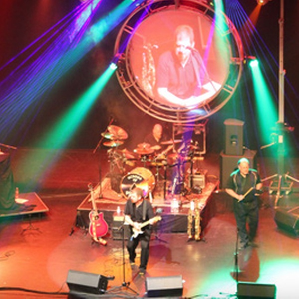 Echoes of Pompeii: Pink Floyd Tribute