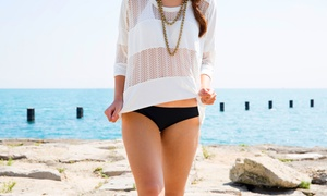 Kimberly Spa: One or Three St. Tropez Spray Tans at Kimberly Spa (Up to 59% Off)