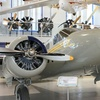 Aero Space Museum of Calgary - Up to 48% Off Admission