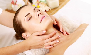 Harmonie Santé: One or Two 60-Minute Energy-Based Massages with Chakra Harmonization at Harmonie Santé (Up to 61% Off)