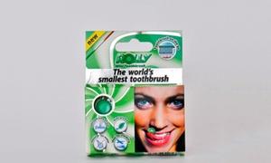 Spazzolino tascabile Rolly Brush