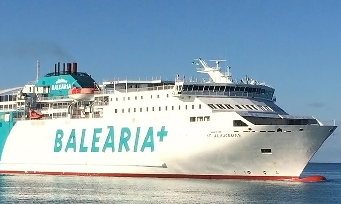 Balearia Bahamas Express - Port Everglades: One- or Multi-Day Roundtrip Cruise Ferry to the Bahamas from Balearia Bahamas Express (50% Off)