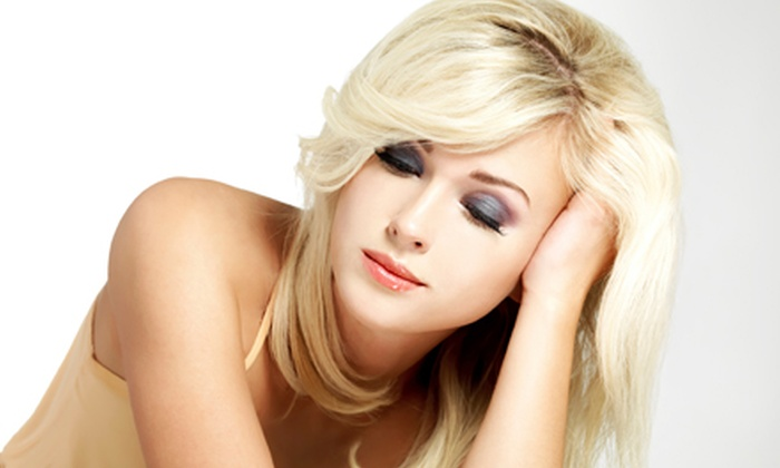 Haircare Services Salon Mikimoto Groupon