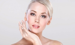 Pur Bliss Med Spa: One, Three, or Six Microdermabrasion Facials at Pur Bliss Med Spa (Up to 70% Off)