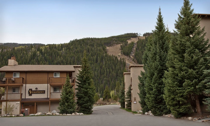 Key to the Rockies - Keystone, CO: Three- or Four-Night Stay in a One- or Two-Bedroom Condo at Key to the Rockies in Keystone, CO