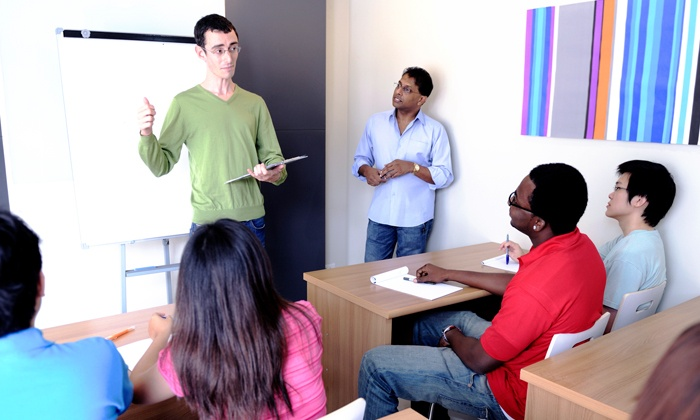 The Story Studio - Flatiron District: Two-Day or Six-Week Storytelling Workshop at The Story Studio (50% Off)