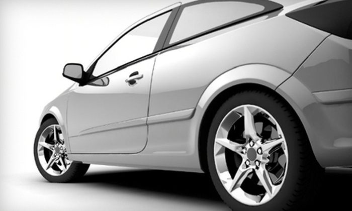 Steve's Detailing and Hand Car Wash - Warner Center: Three Car Washes or Detailing for Car or SUV at Steve's Detailing and Hand Car Wash in Woodland Hills (Up to 67% Off)
