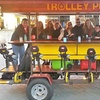 Up to 47% Off Trolley Pub Tours