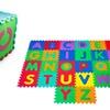 Alphabet Floor Mats