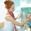 45% Off a Painting Lesson