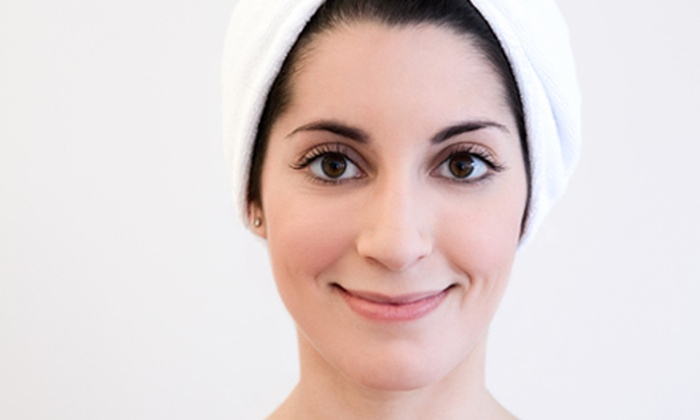 Gilbert Physical Medicine - Gilbert: One or Three Skin-Toning Dermafile Facial Treatments at Gilbert Physical Medicine (Up to 56% Off)