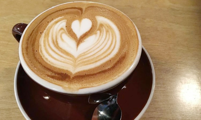 Ozo Coffee Company - Multiple Locations: One Pound of Coffee or Four Groupons, Each Good for $5 Worth of Coffee at Ozo Coffee Company (Up to 45% Off)