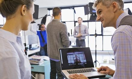 קורס אפטר אפקט (Adobe After Effects CS6) מקצועי אונליין עם בית הספר הבינלאומי E Careers ב 79 ₪ בלבד (88% הנחה!)