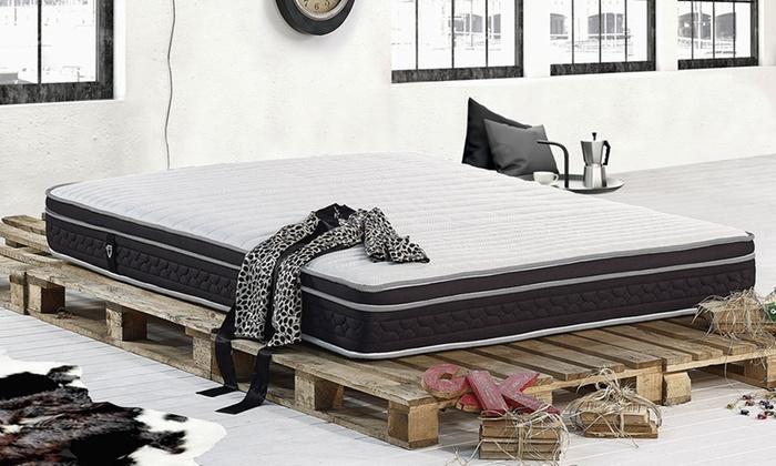matelas black diamond sampur jusqu 78 de r duction. Black Bedroom Furniture Sets. Home Design Ideas