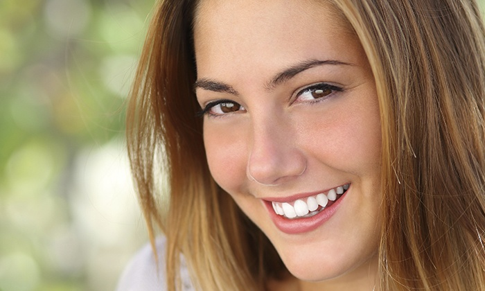 George Namay DDS - Sylvania: $99 for $1,000 Toward a Complete Invisalign Treatment at George Namay DDS