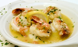 OMG Seafood ATL: Seafood for Two or Four at OMG Seafood ATL (40% Off)