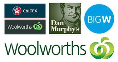 Murphy Visa Card >> Woolworths WISH eGift Card + Win $1,500 worth of Prepaid Gift Cards   Groupon