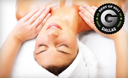 Spa Package for One ($175 Total Value) - Horizon Massage & Spa in Dallas