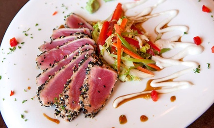 One or Three Groupons, Each Good for $30 Worth of Contemporary American Food at Grill One Eleven