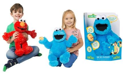 Sambro Sesame Street Toy