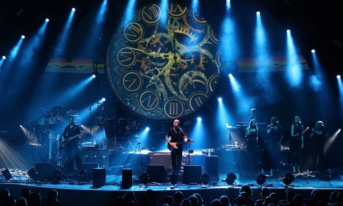 Brit Floyd - Morris Performing Arts Center: Brit Floyd on March 7 at 7:30 p.m.