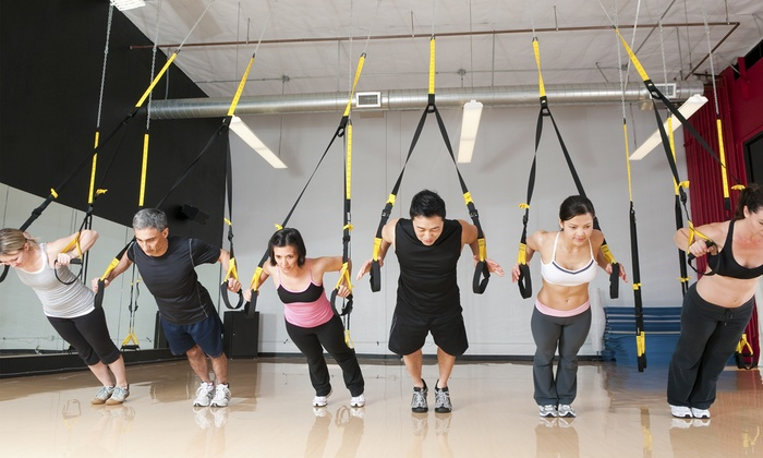 Kosama-Group Fitness Redefined - Altoona: $39 for One-Month Fitness Membership at Kosama-Group Fitness Redefined ($175Value)