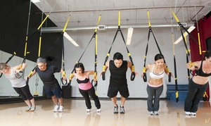 StudioMove: 10 or 20 Fitness Classes at StudioMove (Up to 67% Off)