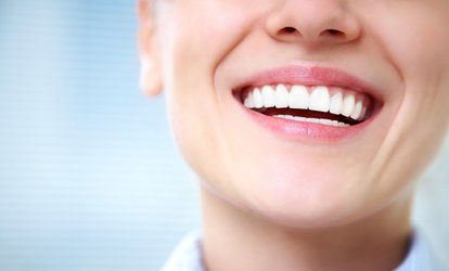 Dental Implant and Crown from £949 at Confident Smile (Up to 57% Off)