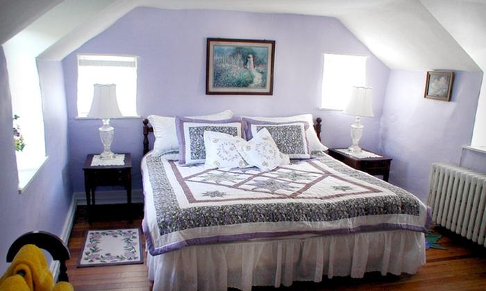 Briar Patch Bed Breakfast Inn Middleburg Va