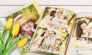 eColorland: Fotolibri personalizzabili con copertina rigidada 100, 120 o 140 pagineofferti da eColorland (sconto fino a 84%)