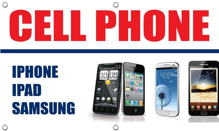 Mobile Repairs Inc - Vancouver: Up to 55% Off Mobile Screen Repair at Mobile Repairs Inc