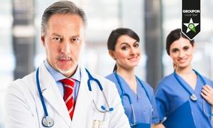 Diagnostiche Giordano: Diagnostiche Giordano - Visita senologica con ecografie e mammografia