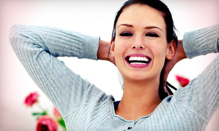 Dental Arts of Westwood - Westwood: Exam, Cleaning, and Four X-Rays with Option for Venus Teeth Bleaching at Dental Arts of Westwood (Up to 82% Off)