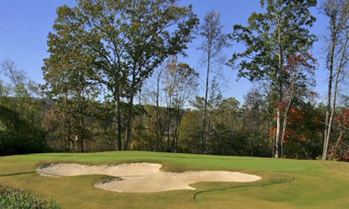 Twin Bridges Golf Club - Gadsden: 18-Hole Round of Golf on the Weekend or Weekday for Two or Four at Twin Bridges Golf Club in Gadsden (Up to Half Off)