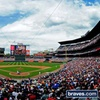 Atlanta Braves — $8 for a Baseball Game