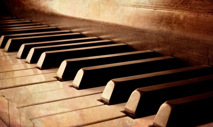 American Music Institute - Multiple Locations: $5 for 30% Off One Month of Music Lessons at American Music Institute