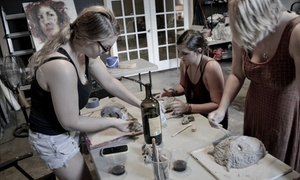 Allison Anne Studio: One-Day Handcraft Course at Allison Anne Studio (40% Off)