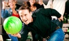 Universal Strike/Trevi Entertainment Center/Bowlium - Multiple Locations: Weekend or Weekday Bowling for Up to Six at Universal Strike, Trevi Entertainment Center, or Bowlium (Up to 68% Off)