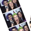 50% Off Photo-Booth Rental with Prints