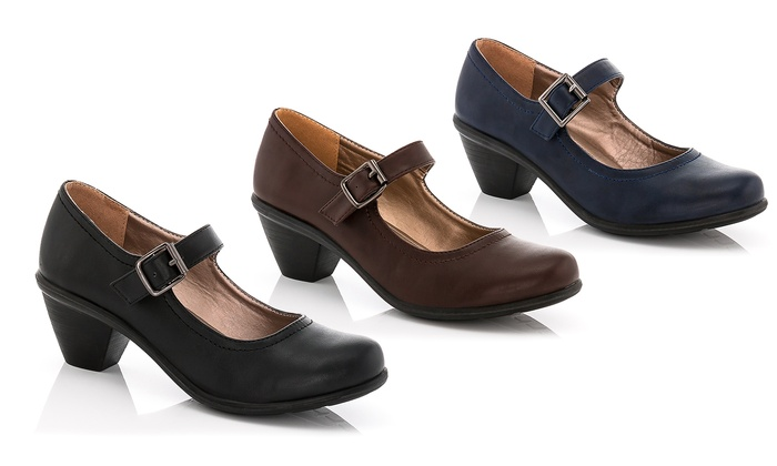Rasolli Women's Dress Shoes | Groupon Goods